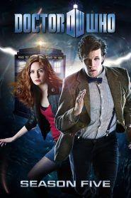 Assistir Doctor Who 5ª Temporada Dublado Com Imagens Doctor