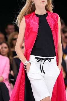 Christian Dior Spring 2015 RTW – Runway – Vogue