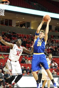 South Dakota State Jackrabbits vs. IUPUI Jaguars - 2/6/16 College Basketball Pick, Odds, and Prediction