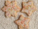 Cooking Channel serves up this Cut-Out Cookies recipe from Nigella Lawson plus many other recipes at CookingChannelTV.com