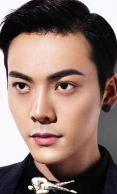 William Chan Wai-ting is a Hong Kong singer and actor. In 2003, he participated in New Talent Singing Awards and won several awards. He was then signed...