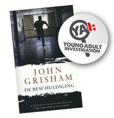 John Grisham - De beschuldiging
