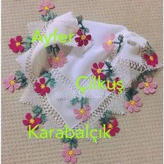 Napkins, Embroidery, Needle Lace, Lace, Needlepoint, Towels, Dinner Napkins, Crewel Embroidery, Embroidery Stitches