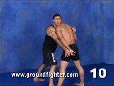 Karo Parisyan, Judo For Mixed Martial Arts - Drop Seoi-Nagi - YouTube