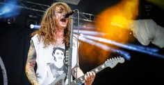 Against Me! Present 'Trans Perspective on Sex, Love' With New LP #headphones #music #headphones