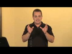 doTERRA Compensation Plan Video & PDF - Justin Harrison Training 04 - YouTube