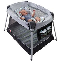 Playpens & Play Yards Baby Gear Bright Baby Playpen Infant Safety Play Yard Folding Portable Indoor Outdoor Fun Skilful Manufacture