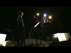 One For My Baby (And One More For The Road)- Tony Bennett and John Mayer