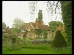George Michael tour of his house and garden Goring on Thames