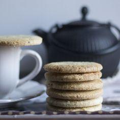 Cómo preparar galletas de poleo menta con Thermomix