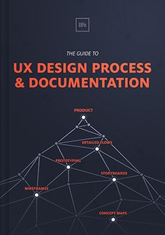 The Guide to UX Design Process & Documentation A Master Collection Of Frameworks, Examples, And Expert Opinions At Every Stage.