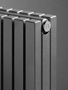 Vasco Carre Plus Vertikal Design-Heizkörper | BadDepot.de