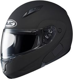 Special Offers - HJC Helmets CL-MAX 2 Helmet (Matte Black Medium) - In stock & Free Shipping. You can save more money! Check It (August 16 2016 at 05:55PM) >> http://motorcyclejacketusa.net/hjc-helmets-cl-max-2-helmet-matte-black-medium/