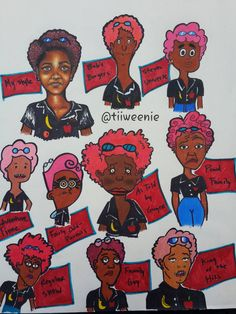 @tiiweenie There is some amazing art coming out of the style challenge