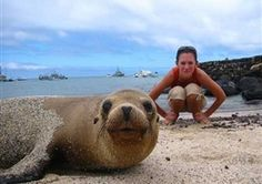 Volunteer in Ecuador - Conservation and Eco-tourism on the Galapagos Islands - GoEco