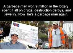 Garbage Man | Cheap Finder