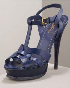 YSL Tribute sandal