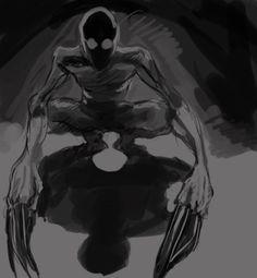 creepypasta rake | Creepypasta: The Rake - Taringa!