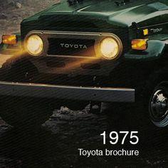75 Toyota brochure