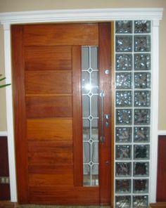 BLOCOS DE VIDRO - O bloco ou tijolo de vidro pode ser uma ótima opção para a decoração tanto pro interior quanto para o exterior. Mais informação pelo 214 266 310 ou  odem.geral@odem.pt