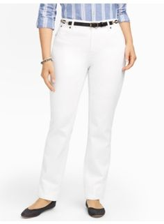 Talbots - The Flawless Five-Pocket Cord Boyfriend | | Misses ...