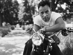"""El cantante Estadounidense, Bruce Springsteen estrenó su décimo octavo disco titulado """"High Hopes""""."""