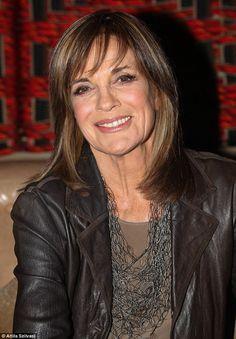 linda gray australia   ... Linda Gray spruik Dallas reboot as the second season hits Australian