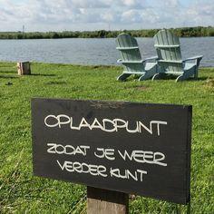 De Woude // Noord- Holland - Alkmaardermeer // Camping 3Akers // Marleen Brekelmans - @bijzonderplekje // 03.08.2014