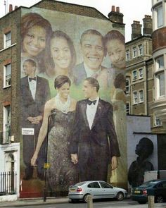 President Barack Obama With Lady Michelle Obama With Daughters Malia& Sasha. The world already misses the classiest first family. Black Presidents, Greatest Presidents, American Presidents, Presidente Obama, Barack Obama Family, Malia And Sasha, Barrack Obama, First Black President, 365days