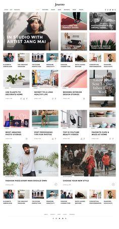 Fashion, Gossip, Lifestyle or General New. Fashion, Gossip, Lifestyle or General News. Site Web Design, Best Website Design, News Web Design, Design Design, Email Design, Blog Design, Design Ideas, Graphic Design, Magazine Website