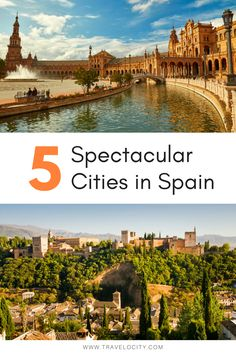 A former Spain resident shares her must-see places.
