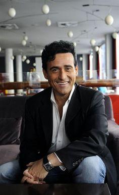 Carlos Marín (il divo) cantante español