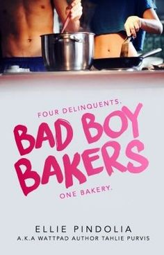 Bad Boy Bakers #wattpad #humor THIS IS SO FUNNY I LUV IT!