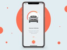 UI Design: Look Back at 12 Top Interface Design Trends in 2018 Mobile Ui Design, App Ui Design, Interface Design, Web Design, Graphic Design, User Interface, Design Trends, Onboarding App, Identity