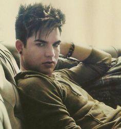 Adam Lambert - Adam Lambert Fan Art (31088016) - Fanpop