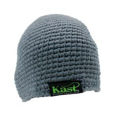 KAST GEAR CHUNK BEANIE for fishing in extreme weather