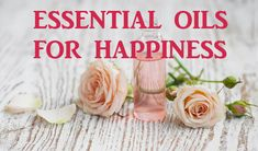 There you have it – six most effective essential oils for happiness. Use them and enjoy good mood and happiness! Benefits Of Organic Food, Feeling Stressed, Aromatherapy Oils, Italian Cooking, Good Mood, Wonderful Things, Organic Recipes, Stress Relief, Spice Things Up