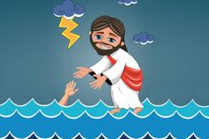 Miracles of Jesus-Fact or Fiction?