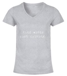 """# Kindness T-Shirt .  Special Offer, not available in shops      Comes in a variety of styles and colours      Buy yours now before it is too late!      Secured payment via Visa / Mastercard / Amex / PayPal      How to place an order            Choose the model from the drop-down menu      Click on """"Buy it now""""      Choose the size and the quantity      Add your delivery address and bank details      And that's it!      Tags: The """"Kind words cost nothing"""" shirt reminds us to choose kindness…"""