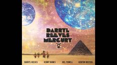 "Darryl Reeves - ""Every Time I See You"" feat Gwen Bunn  Roy Ayers would be proud!"