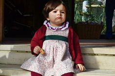 Blog da Carlota com kit Borboleta