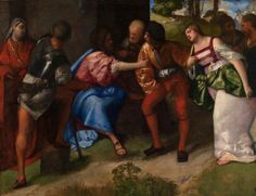 In the Age of Giorgione | Exhibition | Royal Academy of Arts