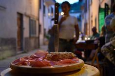 """15. Stories and Salume with a Badass Chef in Bagno di Romagna - """"25 Best Food Experiences in Emilia-Romagna, Italy"""" by @Kate McCulley"""