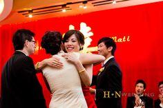 #WeddingDay #ChineseBanquet #HNWedding #www.hnwedding.com
