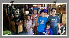 Slove-U Coffee - Khon Kaen - Thailand  #coffee #coffeeroaster #toperroasters #cafe #kahve #coffeeshop  #thailand   www.toper.com