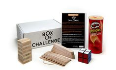 Subscribe to Box of Challenge today for a monthly mystery box filled with fun puzzles, brain teasers, snacks and more! A great box to spend quality time with friends and family! http://www.findsubscriptionboxes.com/box/box-of-challenge/?utm_campaign=coschedule&utm_source=pinterest&utm_medium=Find%20Subscription%20Boxes&utm_content=Box%20of%20Challenge  #BoxofChallenge