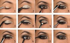 Smoky Eye Makeup Tutorial | Smoky Eye Guide | Road To Beauty