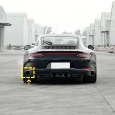 Automotive ingenuity – to adapt to the evolving demands of today's car owner. ML-ZDH145 Carbon Fiber 911 Rear Bumper #Splitter For #Porsche #Carrera Coupe 2-Door 2017 #Porsche911Splitter #PorscheCarrera911 #RearBumperSplitter #PorscheCarrera #Porsche911BodyKit #PorscheBodyKit #PorscheCarreraBodyKit #CarbonFiber #Africa#UnitedStates Porsche Parts, Porsche 911, Porsche Carrera, S Car, Carbon Fiber, Africa, Cutaway