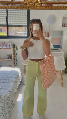 Cute Comfy Outfits, Pretty Outfits, Cool Outfits, Pretty Dresses, New Outfits, Summer Outfits, Fashion Outfits, Girl Fashion, Look Cool