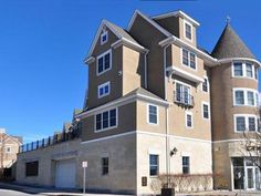 Great town house in New Rochelle
